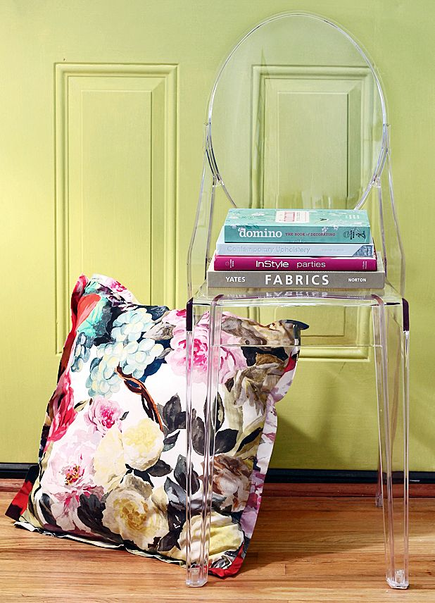 Ghost furniture classic style chiar