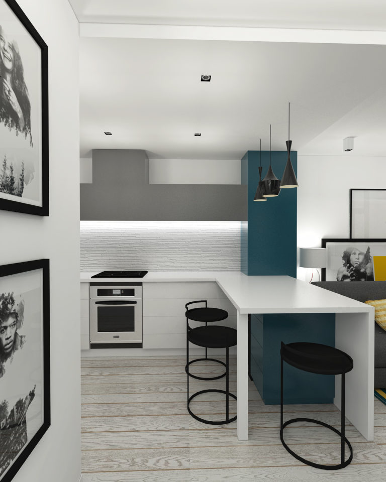 black fox interiors kitchen