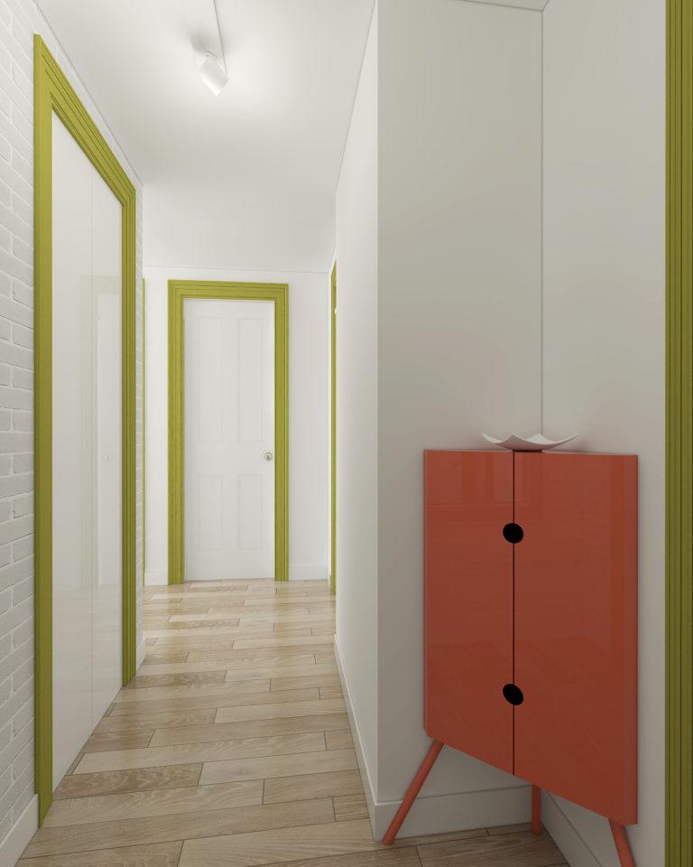 black fox interiors hallway ideas