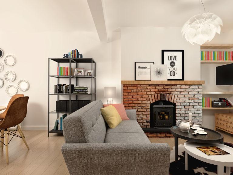 black fox interiors living room