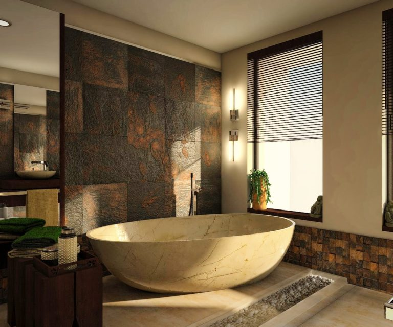 black fox interiors bathroom design