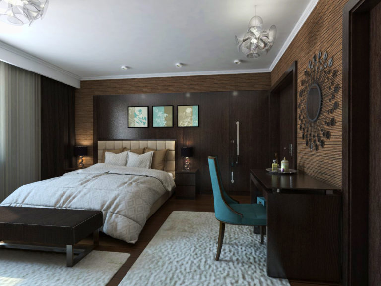 black fox interiors bedroom design