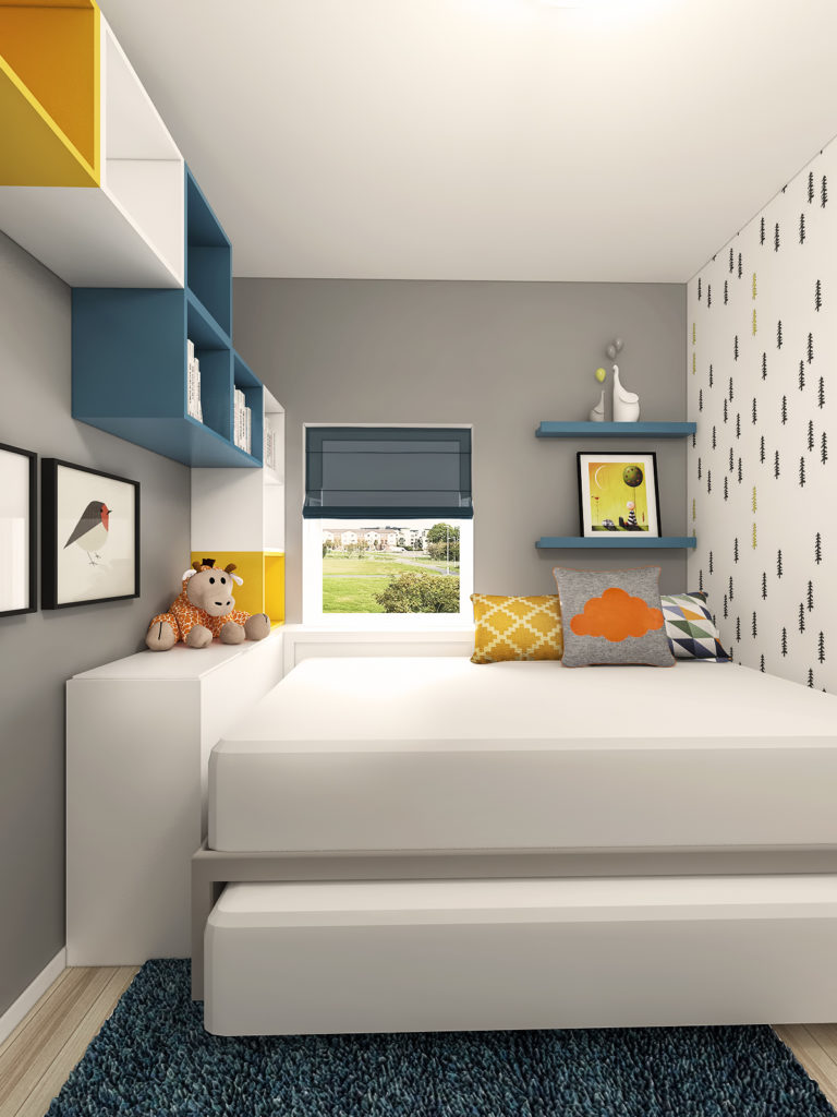 black fox interiors kids room