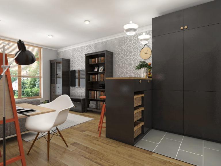 black fox interiors kitchen